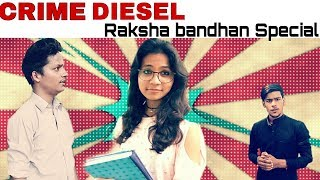 Crime Petrol spoof | Raksha bandhan Special | Friendship Day Special | BKLOL AddA