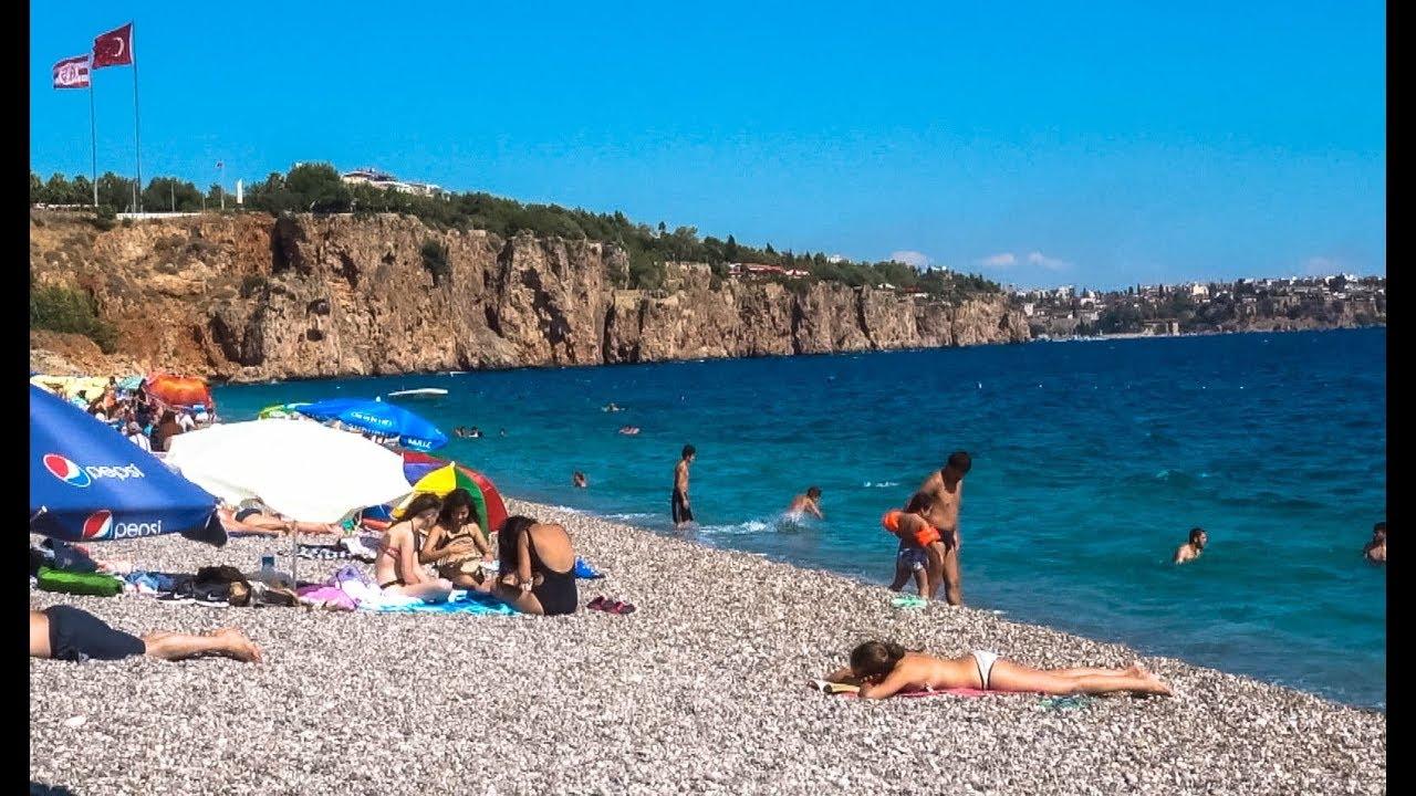 Marmaris Beach Hotel Turkey