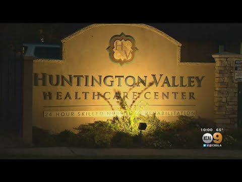 Coronavirus: 2 Dead, 72 Others Infected At Huntington Beach Healthcare Facility