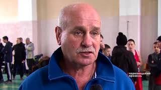 На новому ринзі відкрили чемпіонат з боксу в СК «Локомотив»