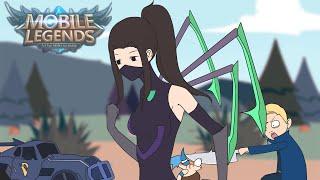 Unduh 400  Gambar Animasi Lucu Mobile Legend HD Paling Baru