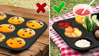 21 Camping Hacks Tнat Will Change Your Life