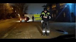 Классика от инспектора ГИБДД г. Ростов-на-Дону