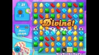 Candy Crush Soda Saga Level 207 No Boosters