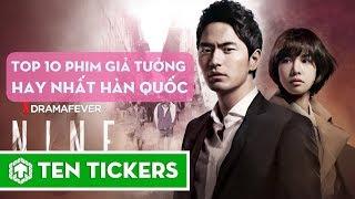 Top 10 bộ phim giả tưởng hấp dẫn nhất màn ảnh nhỏ xứ Hàn | Ten Tickers Asia