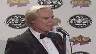 1993 george jones says he was never phony