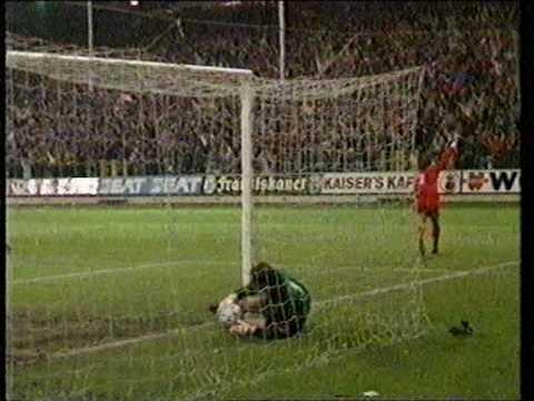 SWR Bericht vom FCK - Barcelonaspiel 1991