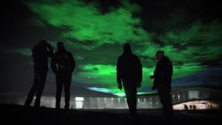 BOREALIS Bringing The Northern Lights Experience The World Over