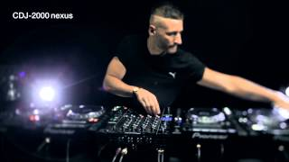CDJ-2000nexus Kissy Sell Out performance