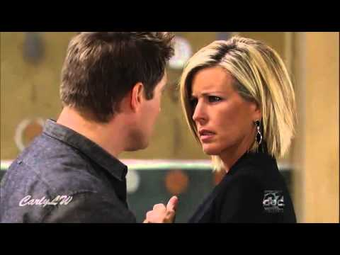 GH: Carly Scenes on 4/29/13
