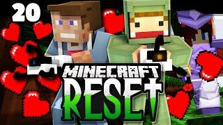 Minecraft RESET II #20 | DNER FLIRTET | Unge & Dner