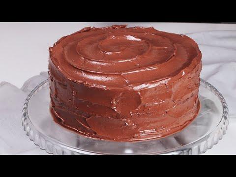 Шоколадный ТОРТ вкуснее чем ПРАГА✧ Для Любителей ШОКОЛАДА ✧