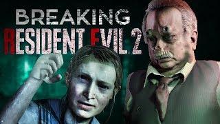 BREAKING Resident Evil 2