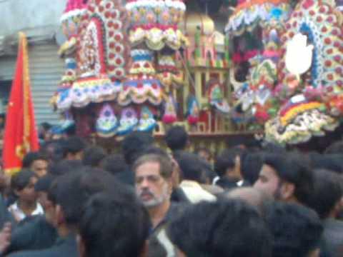 Majlis Matam Shikarpur 3 mp4 by raqibshah1