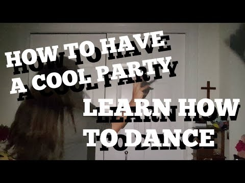 HOW TO HAVE THE BEST BIRTHDAY PARTY EVER   PARTY AND DECORATION DIY's AND TUTORIALS   Basic Dana