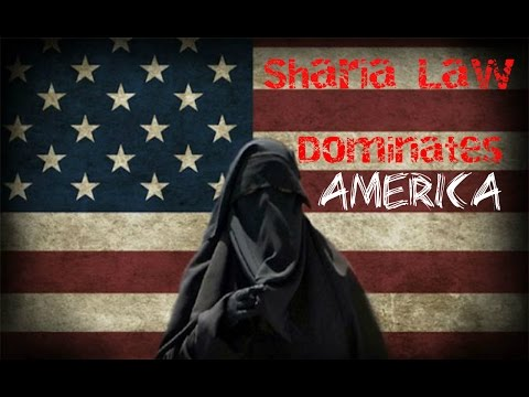 SHARIA LAW Has Completely Taken Over Dearborn, Michigan