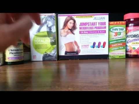 Пиколинат хрома для похудения. Как препарат влияет на