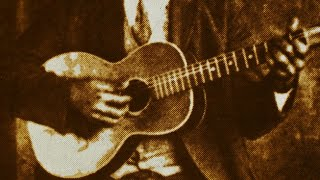 Kansas City Blues - JIM JACKSON (1927) Blues Guitar Legend