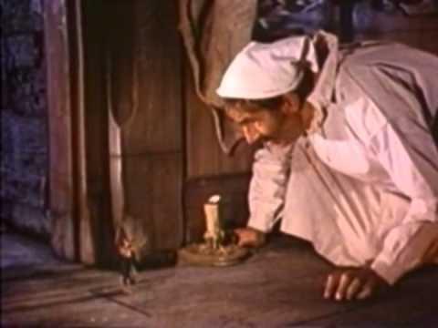 Tom Thumb Trailer 1958