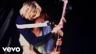 Nirvana - Negative Creep (Live In Europe/1991)