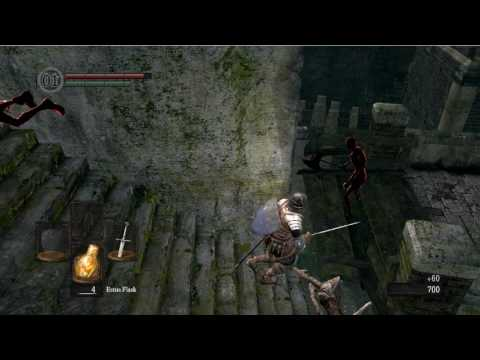 Dark Souls - Mod Manager, Perma-Vagrant-Gravelord