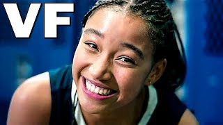 THE HATE U GIVE - La Haine qu'on donne Bande Annonce VF (2019) Drame Adolescent
