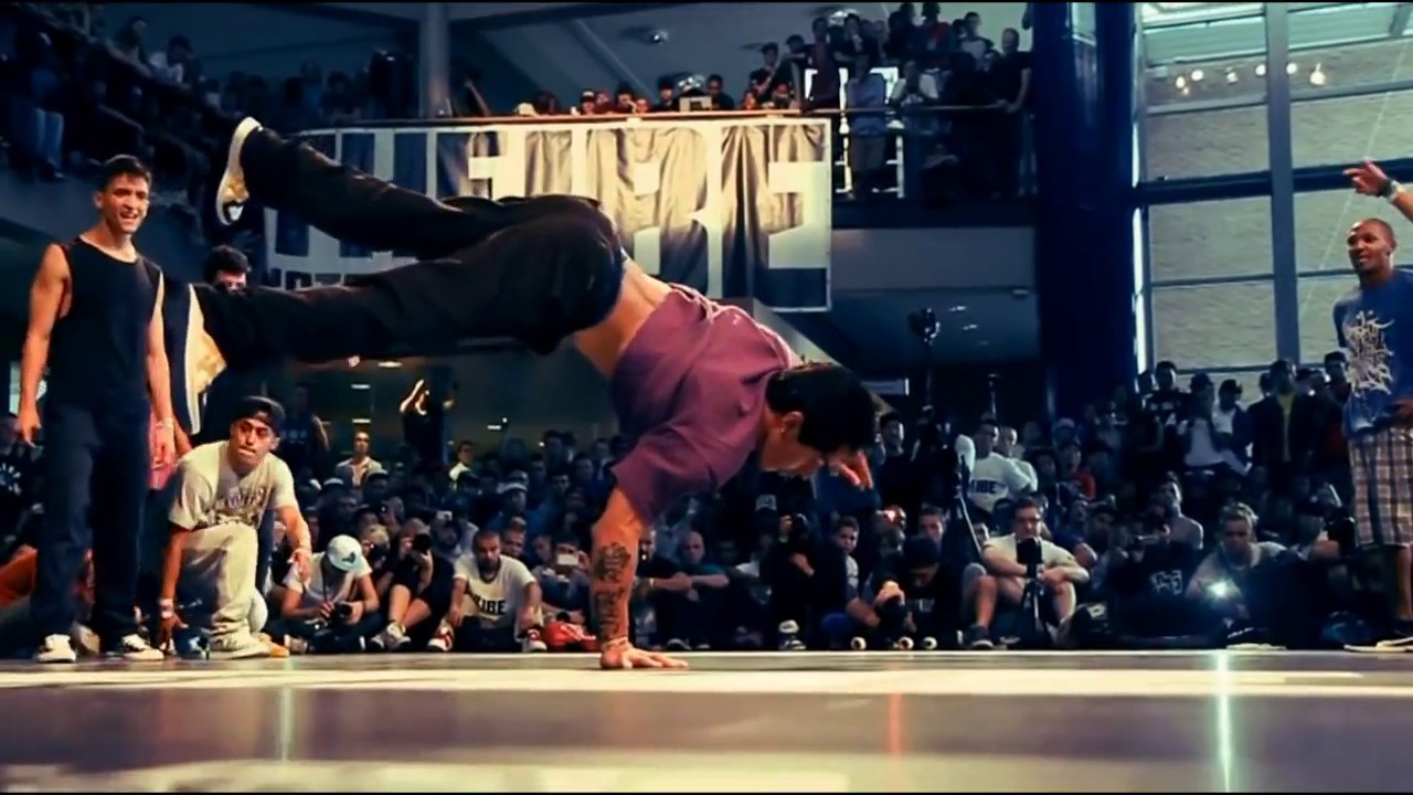 a report on break dancing a form of hip hop dancing Breakdancing subculture research question how has break dancing changed over footage rhythmic damage vii finals the dance form most associated with hip-hop.