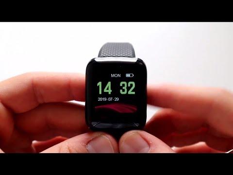 D13 Smart Watch Lefun Health Smart Bracelet Digital LED Electronic Smart Band