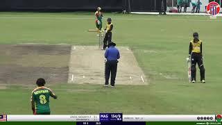Malaysia T20i Bilateral Series 2019  Malaysia vs Vanuatu Match 1