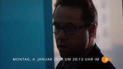 Trailer DIE 7. STUNDE mit Jan Josef Liefers