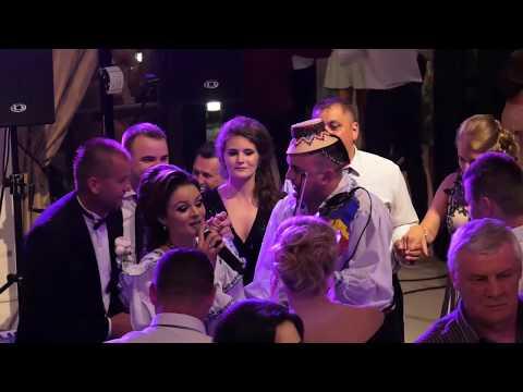 Vasilica Ceterasu și Amalia  Show la nunta lui Patrick Specialu'