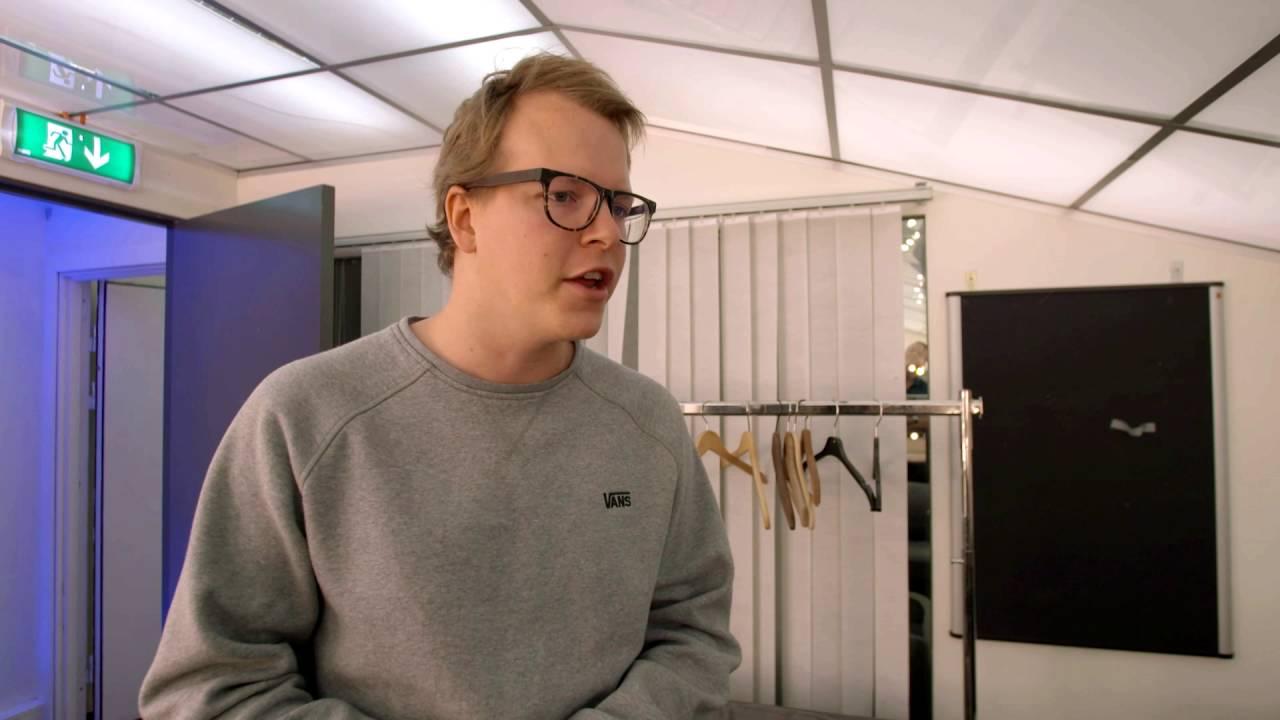 Rasmus Wold Roar Stokke Parodi Youtube