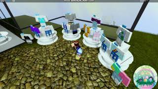 ROBLOX ROYALE HIGH EGG HUNT EVENT 2019 - ALL EGGS IN Slinkizy's Apparel's Closet