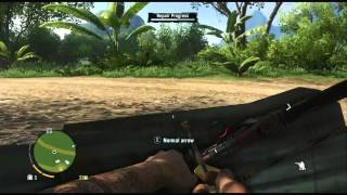 Far Cry 3 Stealth Walkthrough - Part 26: Flying South