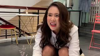Hotgirl không ngờ Khương Dừa là Giám đốc, tưởng là TS Thách Thức Danh Hài?