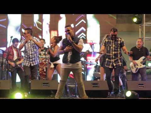 SOS Musical (en vivo) Show Urbe 2015