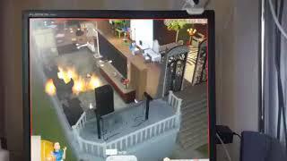 Пожар в ванной Лозерли Хилз погибла её убила Смерть. The Sims4