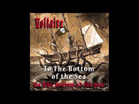 Aurelio Voltaire - To The Bottom Of The Sea (OFFICIAL)