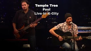 Fool  (Live in K-City 17-10-2019)