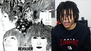 The Beatles - Revolver (REACTION/REVIEW)