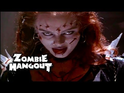 Return of the Living Dead 3 is listed (or ranked) 38 on the list The Best Zombie Movies of All Time