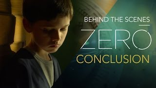 ZERO by David Victori - Behind the scenes - Conclusion - #ZEROTHEPROJECT