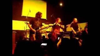 Sirenia - Downfall / Live in São Paulo - Blackmore Rock Bar / 29-10-11
