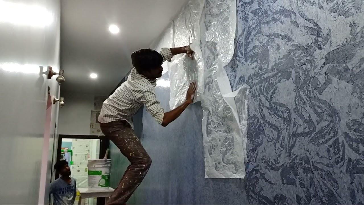 Asian paints Royale play Dapple Design
