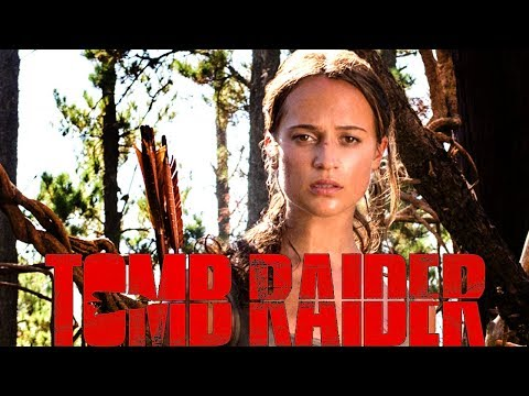Alicia Vikander Thrilled For Tomb Raider Film E Red Carpet