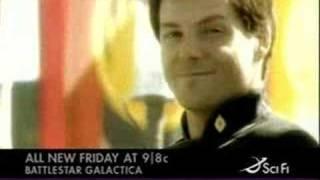 Battlestar Galactica Season 3 Extended Promo