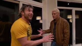 """""""Dead Friend 1"""" - Being The Elite Ep. 148"""