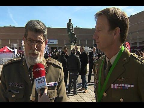 Militares hablan sobre el incidente con Colau