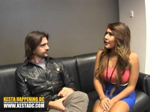 Juanes Interview