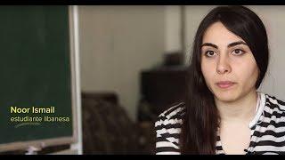 Líbano: ofreciendo a los niños refugiados una vida normal en el Líbano